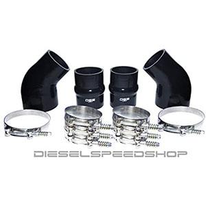 1994-2002 Dodge Cummins Intercooler Boot Kit