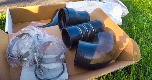 6-7 powerstroke pipe upgrade