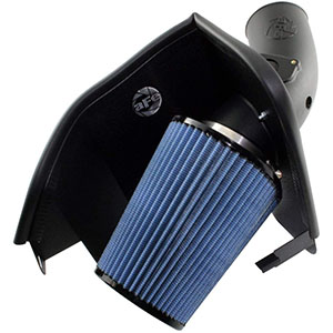 aFe Power Magnum Force Performance Intake System for Ford Diesel Truck 03-07 V8 6.0