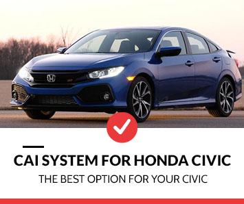 Top 5 Best Cold Air Intake For Honda Civic