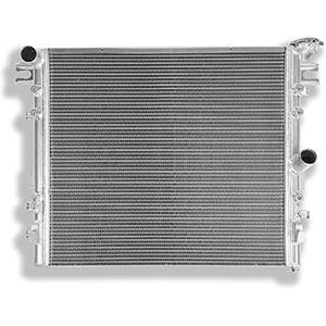 Flex-a-lite 315600 Extruded Core Radiator for 2007-2015 Jeep Wrangler JK 3.6L 3.8L V6