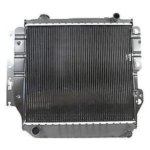Mopar 5503 7652AA Radiator