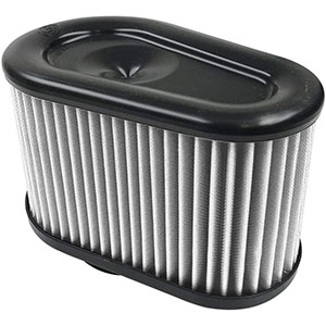 S&B Filters KF-1039D High-Performance Replacement Filter