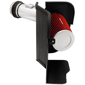 Spectre Performance Air Intake Kit SPE-9973 For 2003-2007 FORD F250, F350, F450, F550