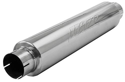 MBRP M1004S Universal Quiet Tone Muffler