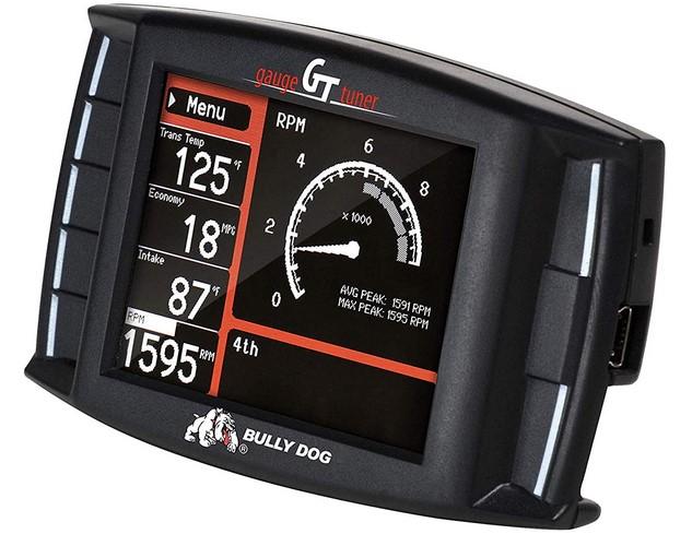 Bully Dog 40417 GT Platinum Tuner