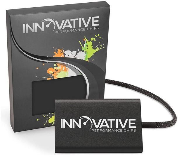 Innovative Performance Chip/Power Programmer