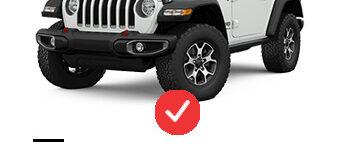 Common Jeep JK Problems