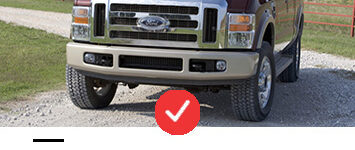 Ford 6.0 Powerstroke Exhaust Systems
