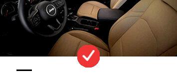 Most Comfortable Jeep JK Aftermarket Seats